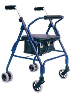Mimi Lite Walker From Mobility Express