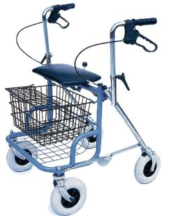 Shopper EXP Walker From Mobility Express