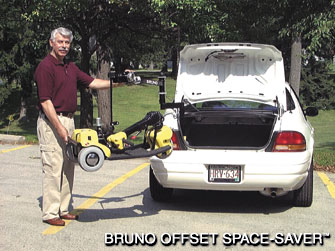Bruno OFFSET ASL-350 Lift
